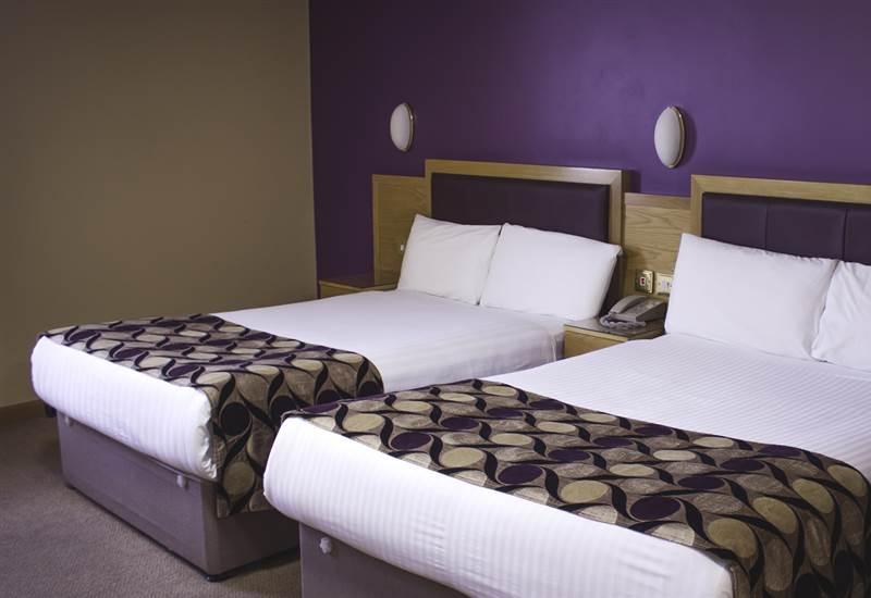 Allingham Arms - Standard Room