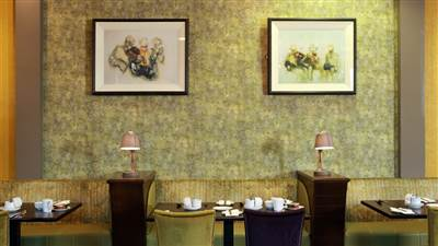 Armagh City Hotel - Dining