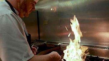 Armagh City Hotel - Food