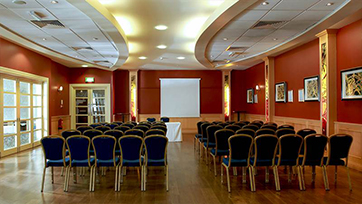 Armagh City Hotel - Meeting Rooms