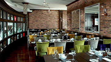 Armagh City Hotel - Friary Restaurant