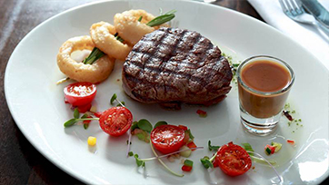 Armagh City Hotel - Steak