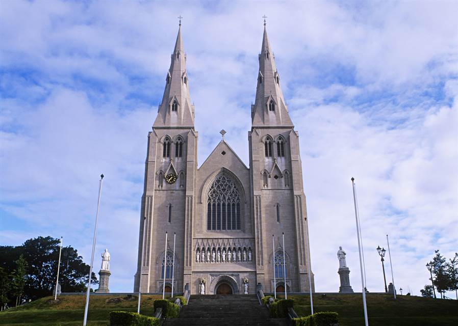 St Patricks Roman Catholic Cathedral