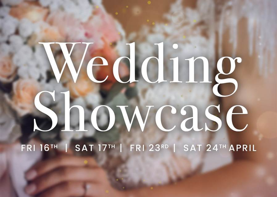 Wedding Showcase 2021