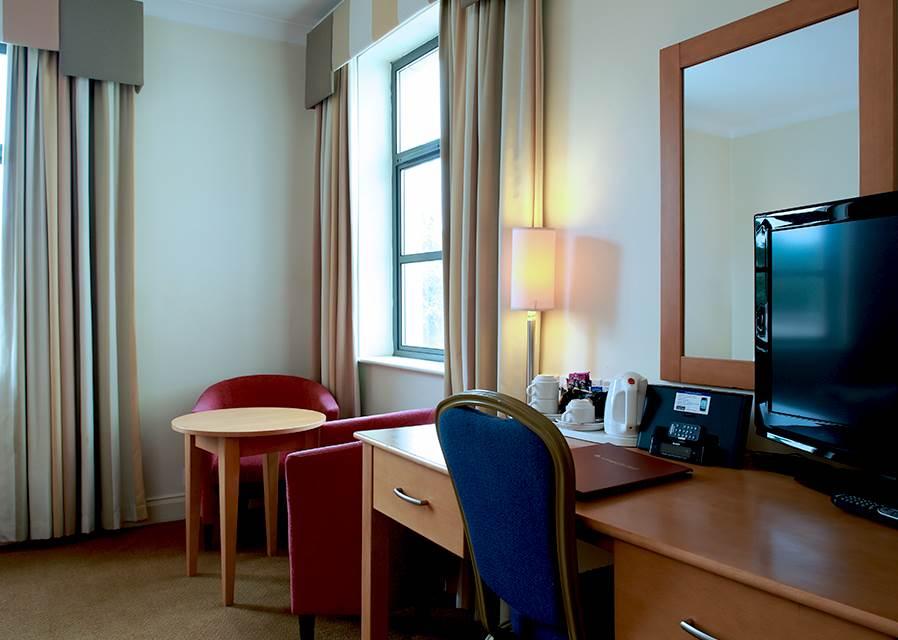 Executive Room Armagh