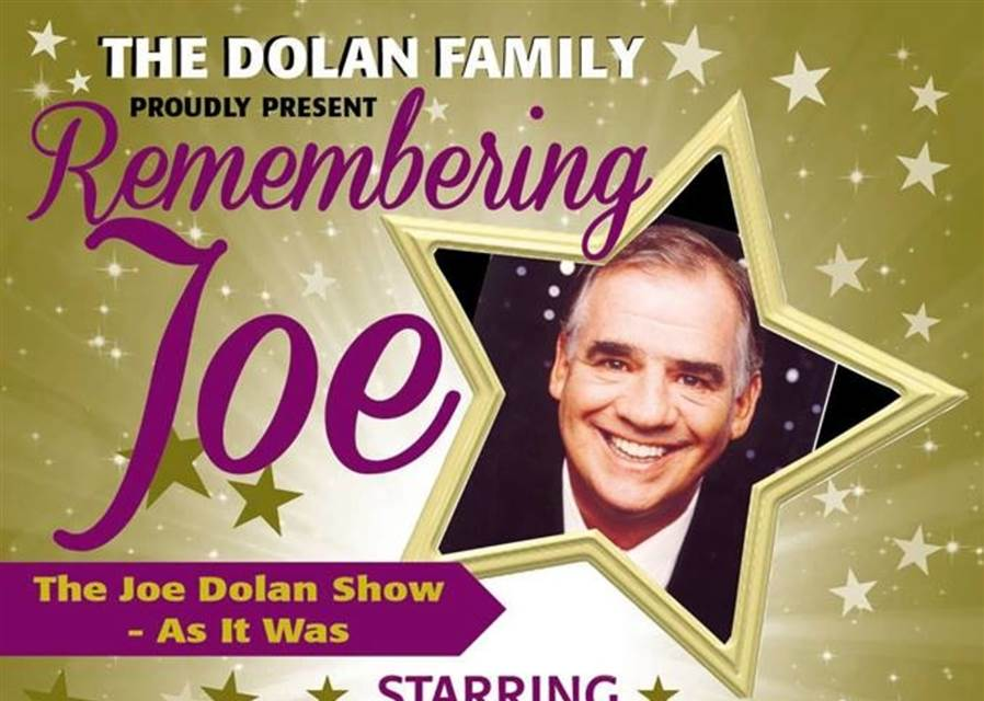 remembering Joe 10th anniversary tour
