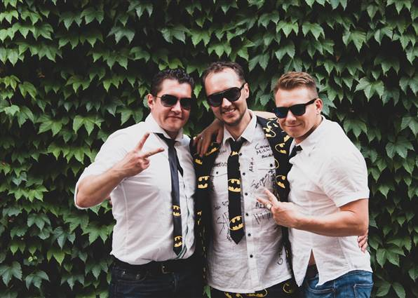Stag Packages
