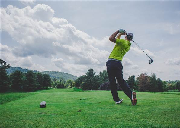 County Armagh Golfing Break