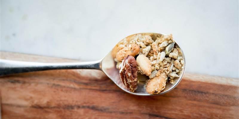 Ballynahinch Breakfast Granola