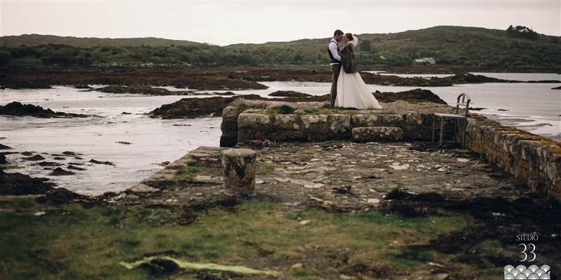 a touch of Connemara