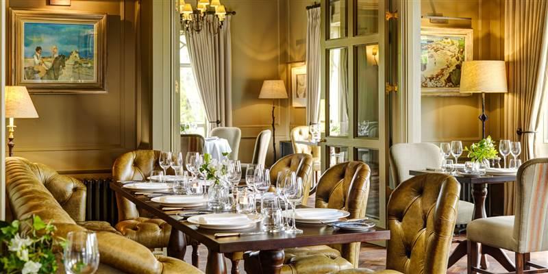 The Owenmore Restaurant