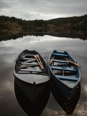 ballynahinch boats