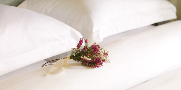 Duvet Day From €185 per person