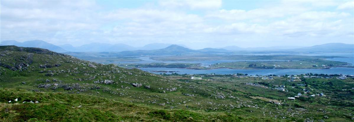 Bens from Errisbeg