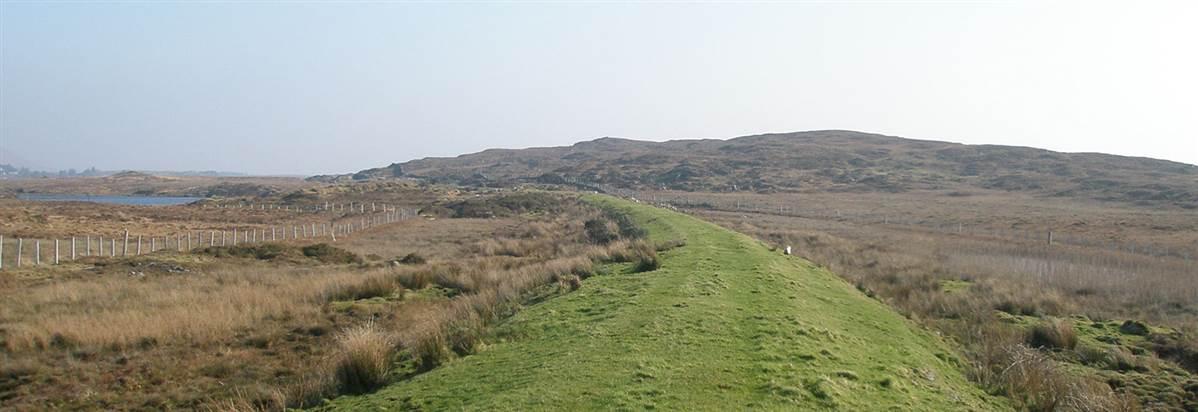 Clifden Railway 2