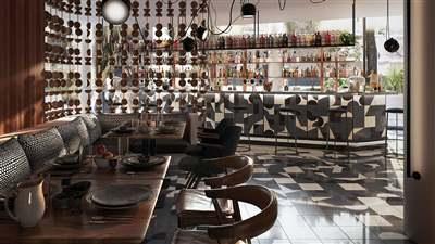 Art Yard Bar