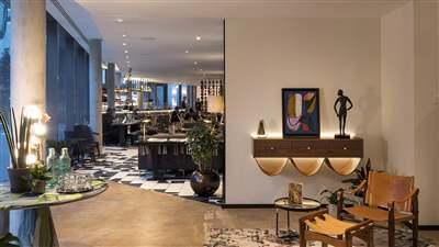 ArtIYard Lounge