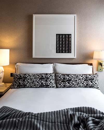 Bankside Bed Detail 3