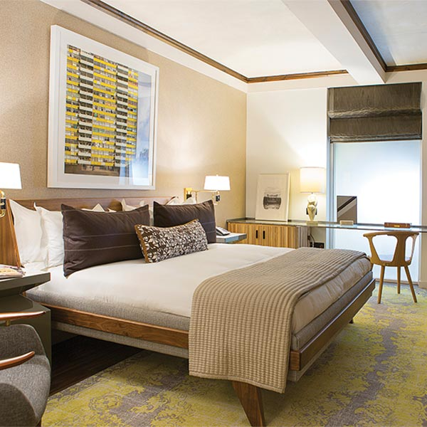 Bankside Hotel London