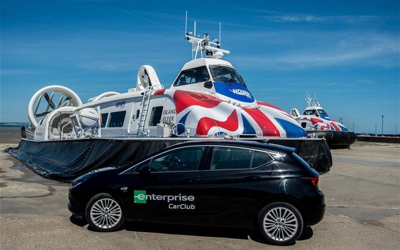 19 05 14 Enterprise Car Club and Hovertr