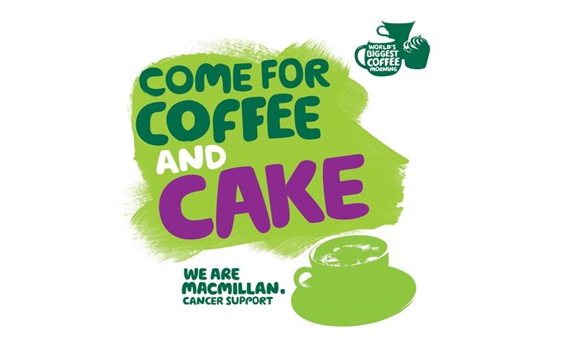 Macmillan Coffee News