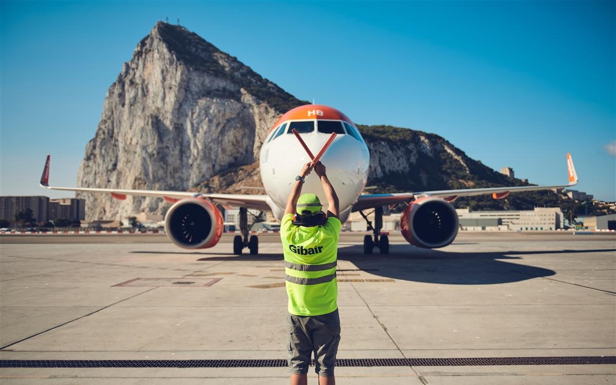 Gibair - Airplane boeing 777