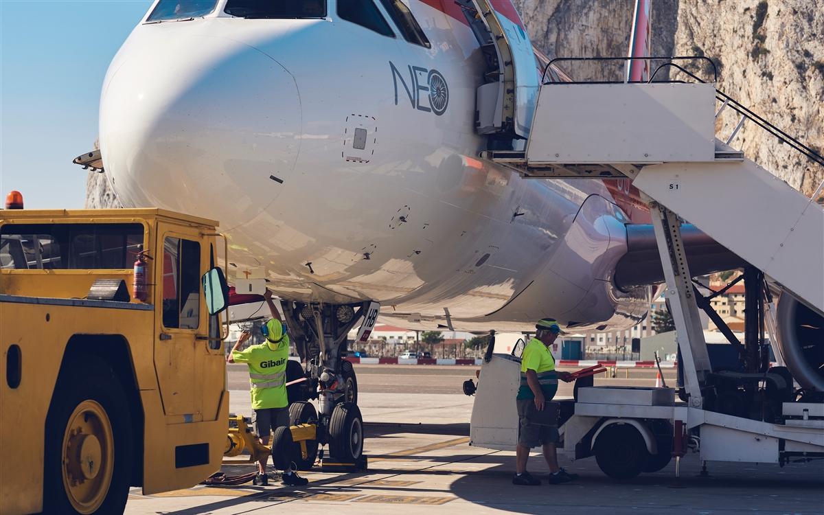 Gibair - Airplane