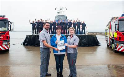 Hovertravel - Brainy Bunch supports us