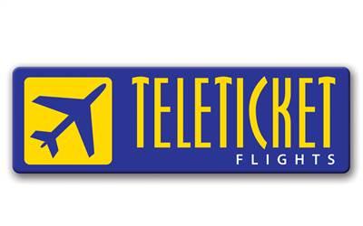 Skybreak - Teleticket Flights