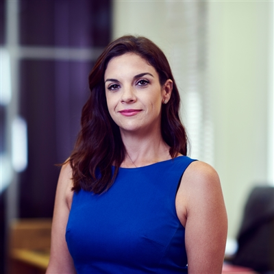Charlene Catania