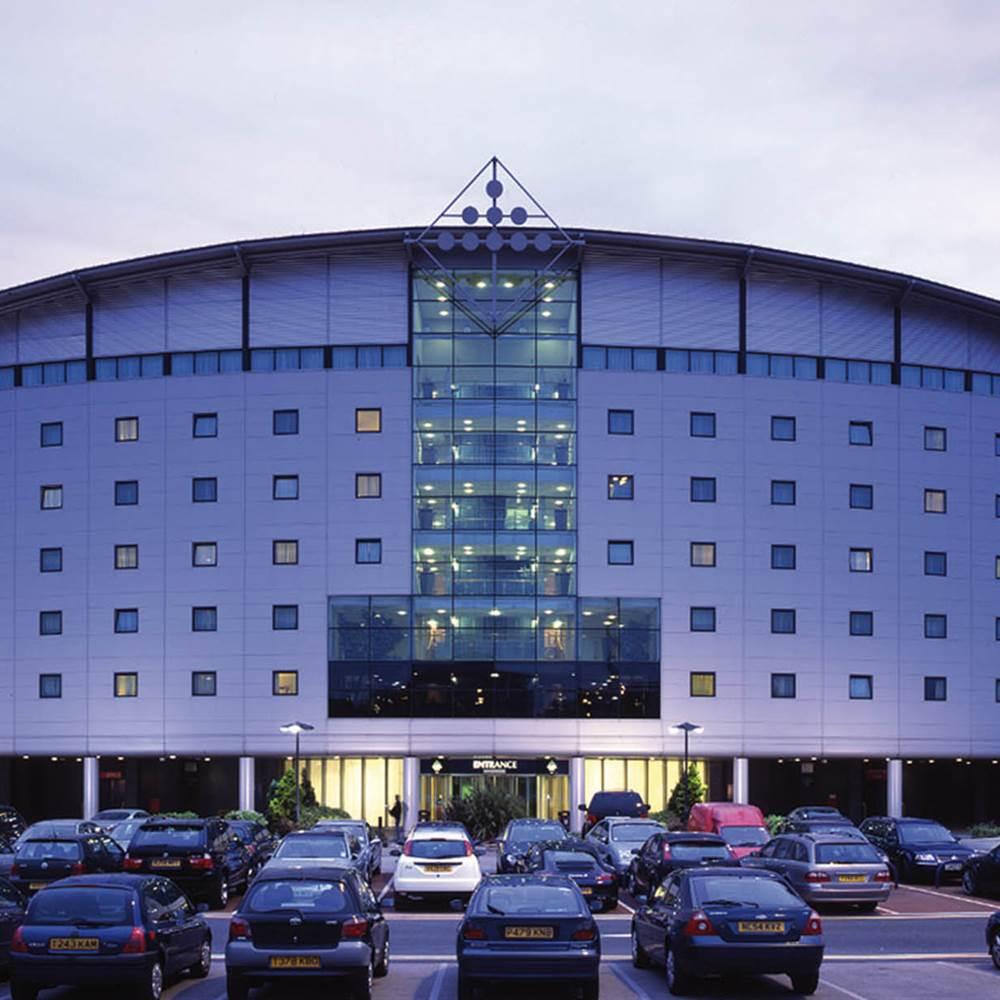 Bolton Whites Hotel Sunset Carouseld985