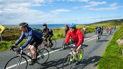 Tour de Conamara Special Offer