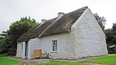 Pearse's Cottage & Visitor Centre Special Offer