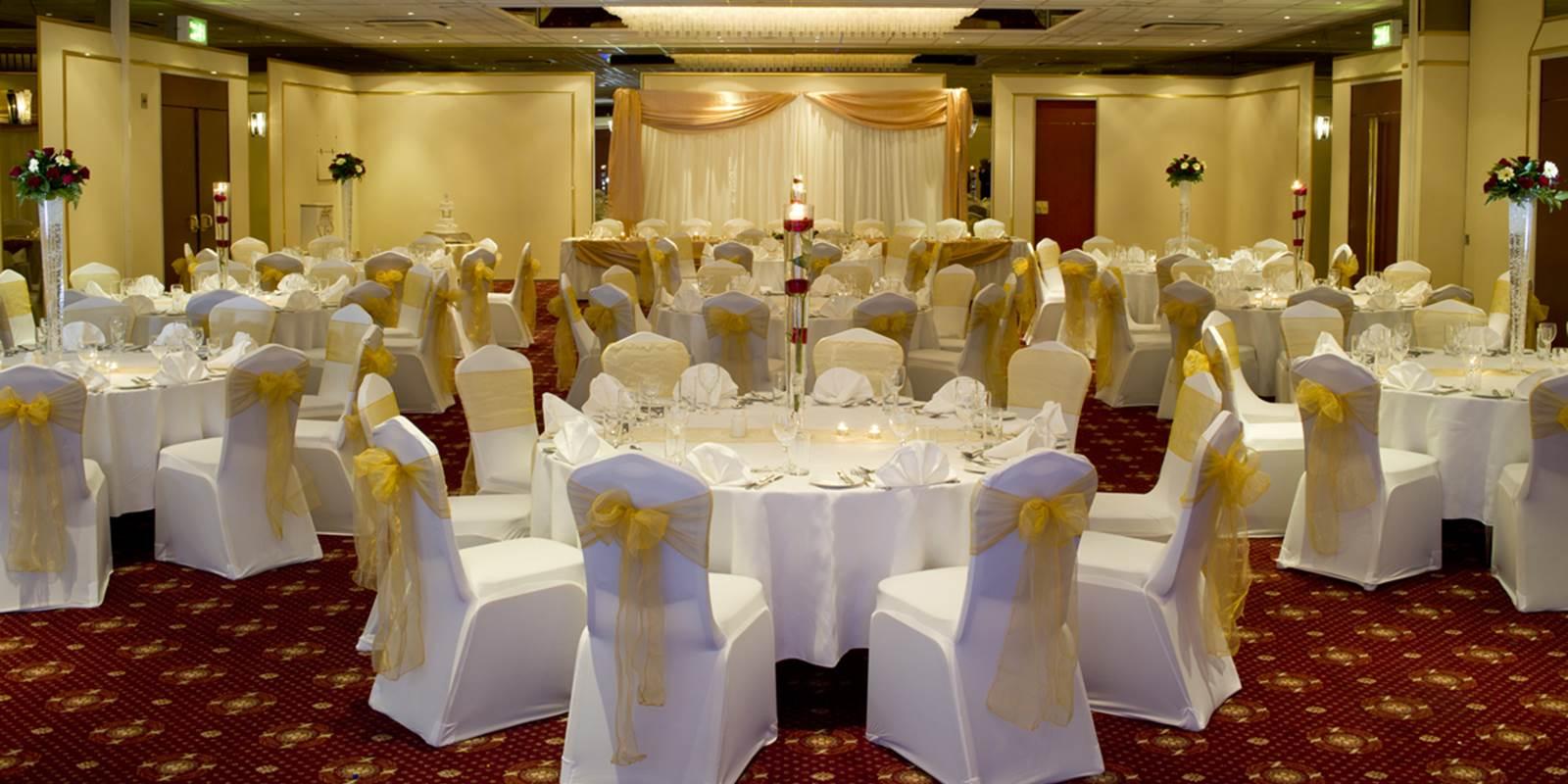 Wedding Venues In Croydon Croydon Park Hotel