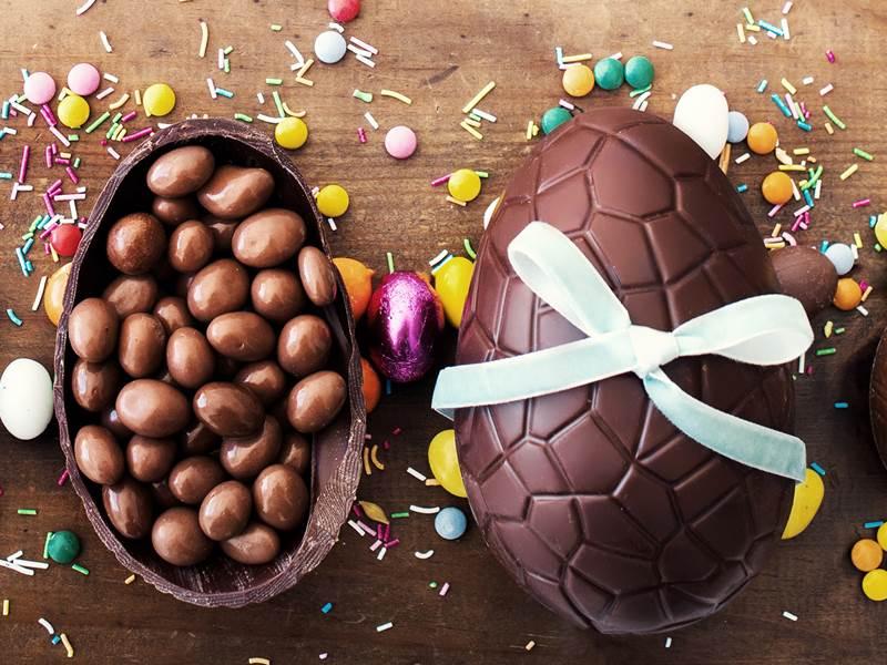 Easter Holiday Break