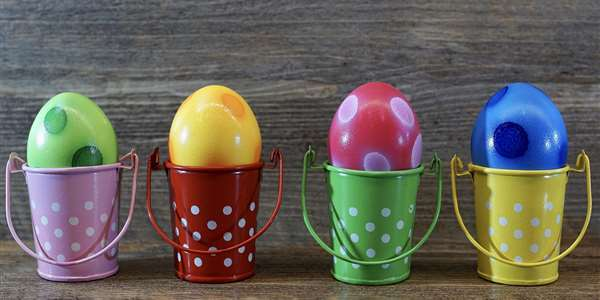 Easter Escape