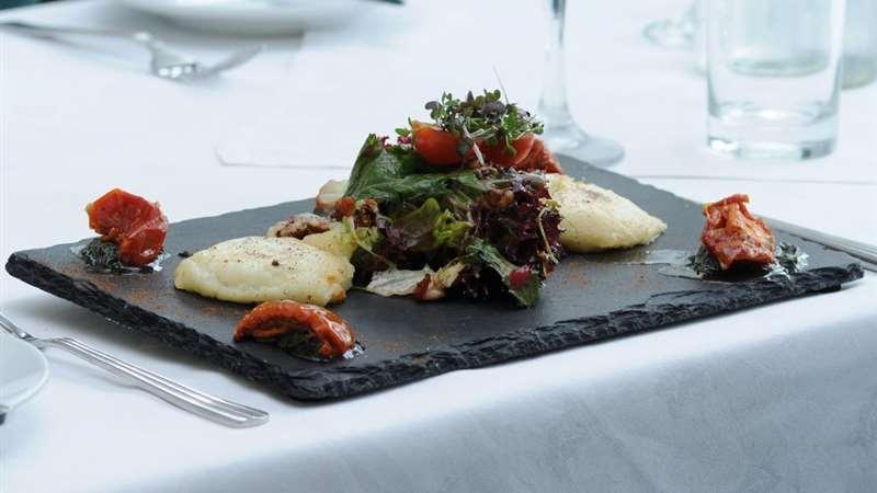 Restaurants in Galway
