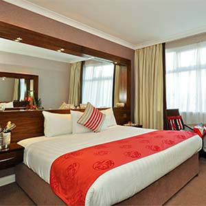Accommodation in Galway