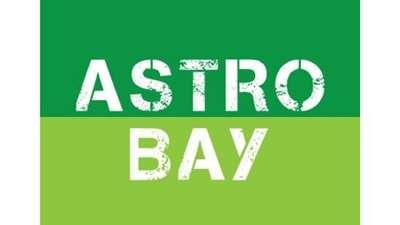 Astro Bay