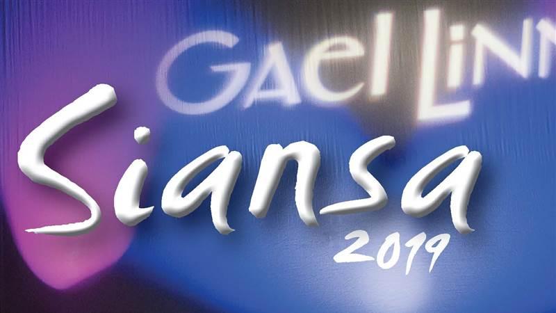 Siansa Gael Linn 2019 - Na Ceardlanna