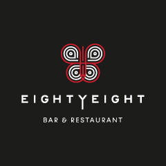 Eighty Eight Bar & Restaurant at Grantley Hall