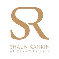 ShaunRankin Logo WarmGold