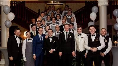 Weddings at Hayfield