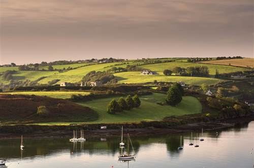 medium HavenCoast Kinsale BoatsFields DS