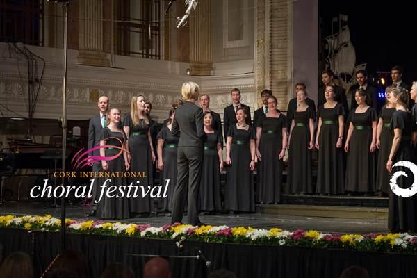 Cork International Choral Festival 1
