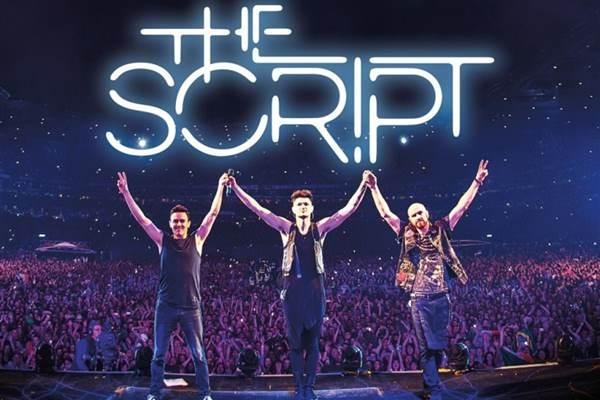 concert review the script belfast 01