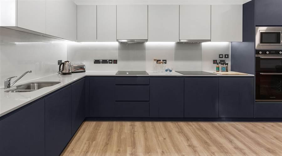 Highfield House-Kitchen