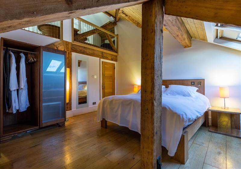 Autumn suite and penthouse offer