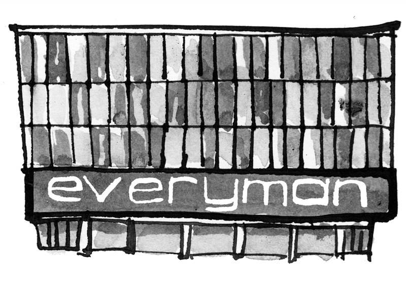 Everyman  NEW