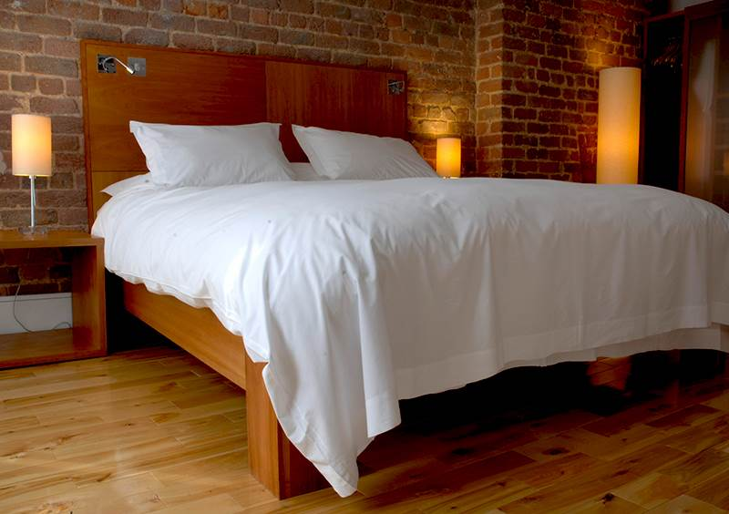 Luxury rooms in Liverpool